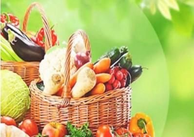 微信小程序—纹豪蔬菜